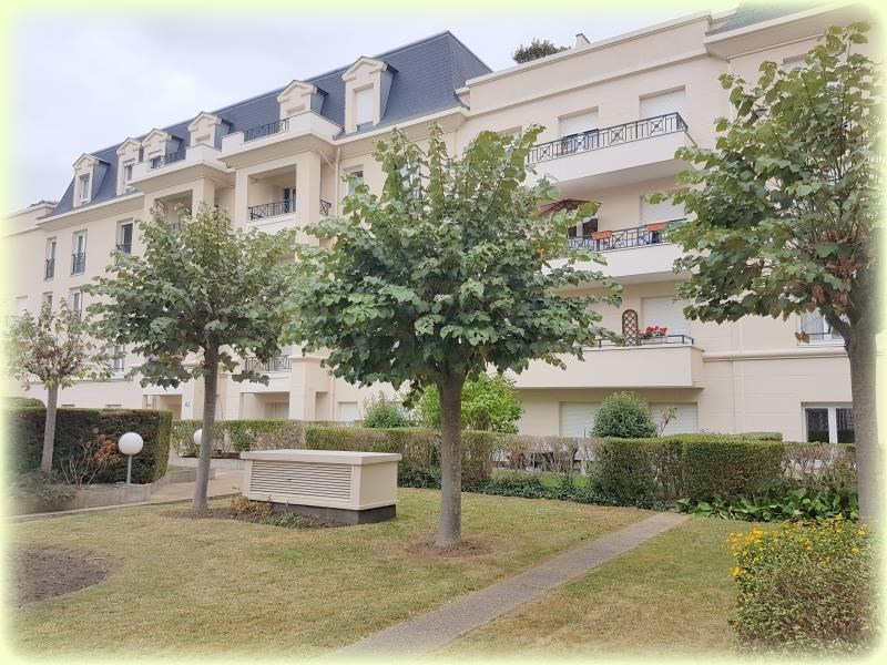 Sale apartment Livry gargan 142 000€ - Picture 2