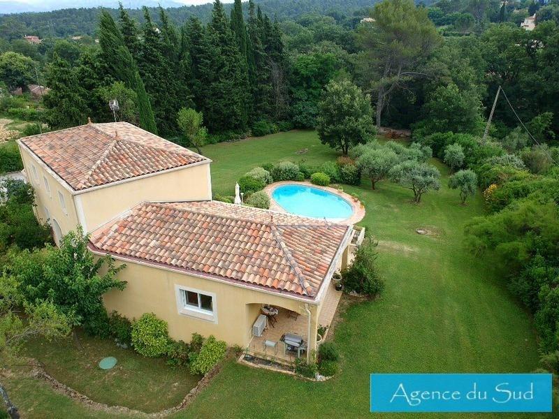 Vente de prestige maison / villa Greasque 897000€ - Photo 3