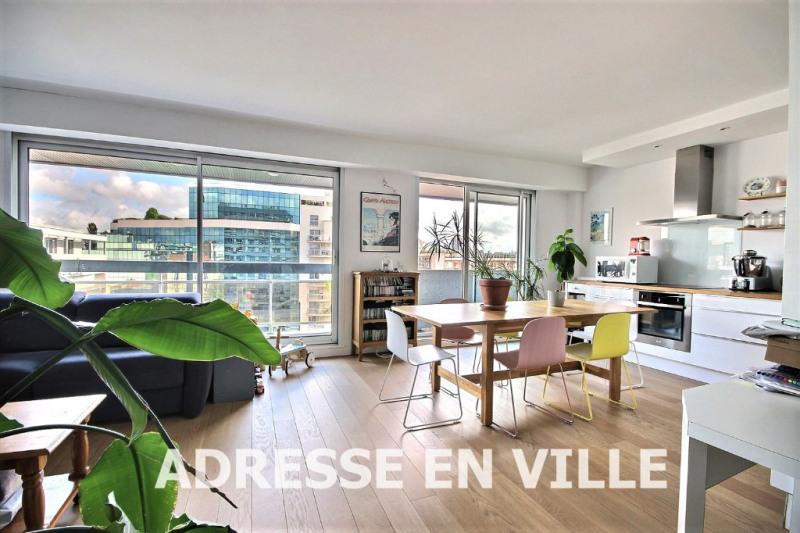 Verkoop  appartement Levallois perret 755000€ - Foto 1
