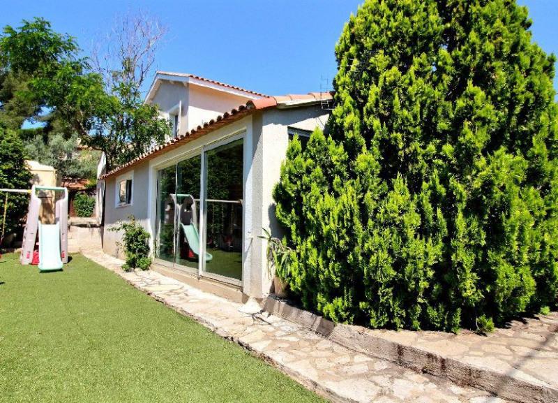 Vente de prestige maison / villa Bandol 710000€ - Photo 1