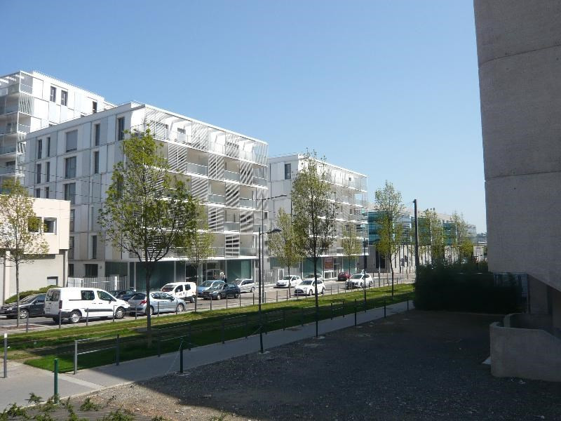 Rental apartment St etienne 558€ CC - Picture 1