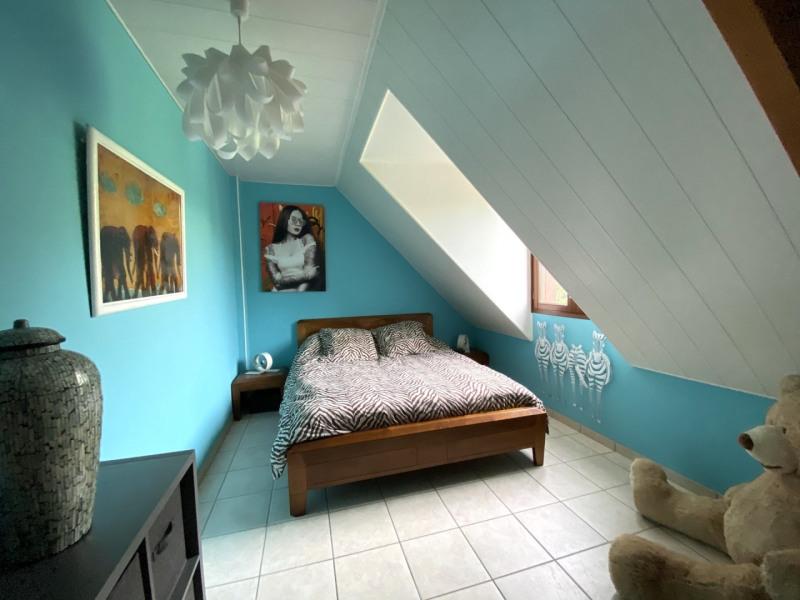 Sale house / villa Longpont-sur-orge 449000€ - Picture 10
