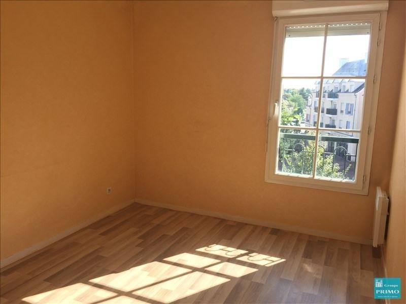 Vente appartement Wissous 252000€ - Photo 7