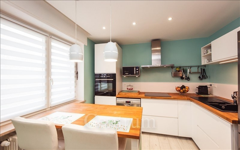Vente appartement Metz 329000€ - Photo 7