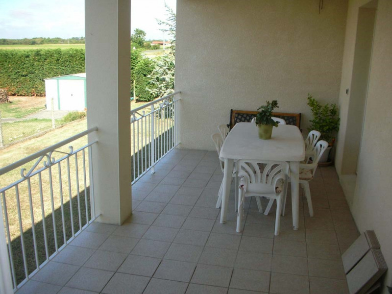 Vente maison / villa Le chay de saujon 399000€ - Photo 9