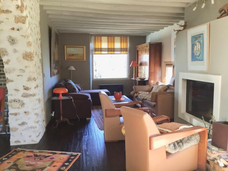 Vendita casa Orgeval 895000€ - Fotografia 2