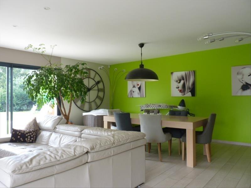 Verkoop  huis St jean le blanc 577500€ - Foto 5