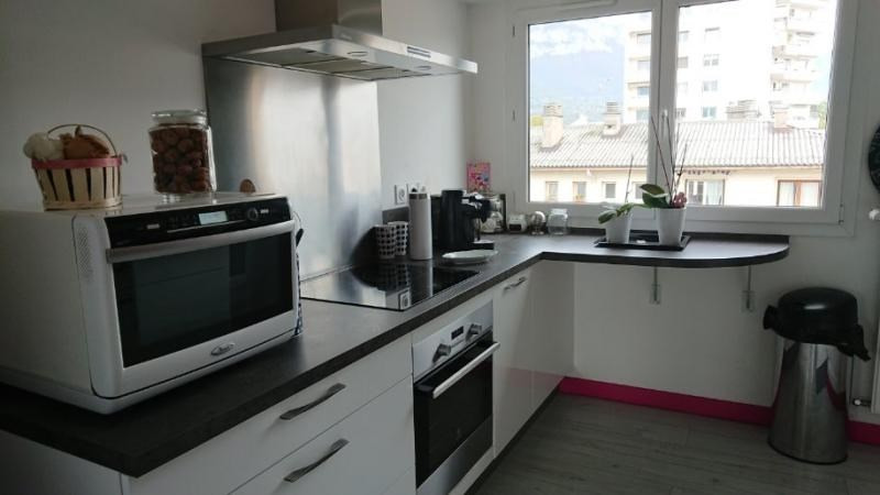 Vente appartement Chambery 245 000€ - Photo 6