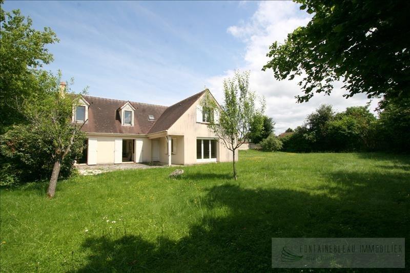 Vente maison / villa Fericy 335000€ - Photo 1