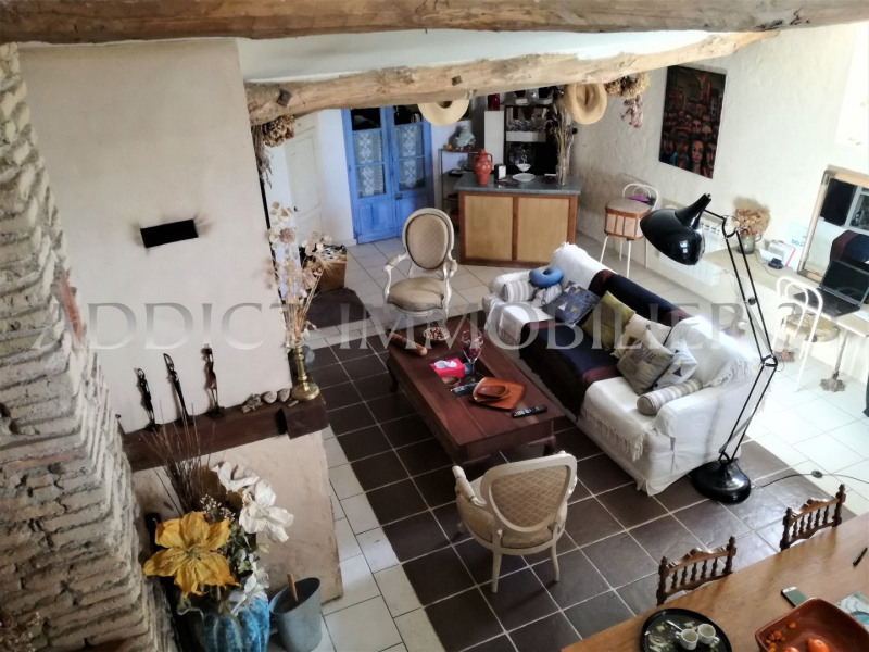 Vente maison / villa Guitalens 149000€ - Photo 1