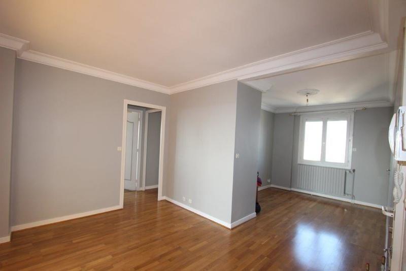 Vente appartement Romans-sur-isère 127200€ - Photo 3