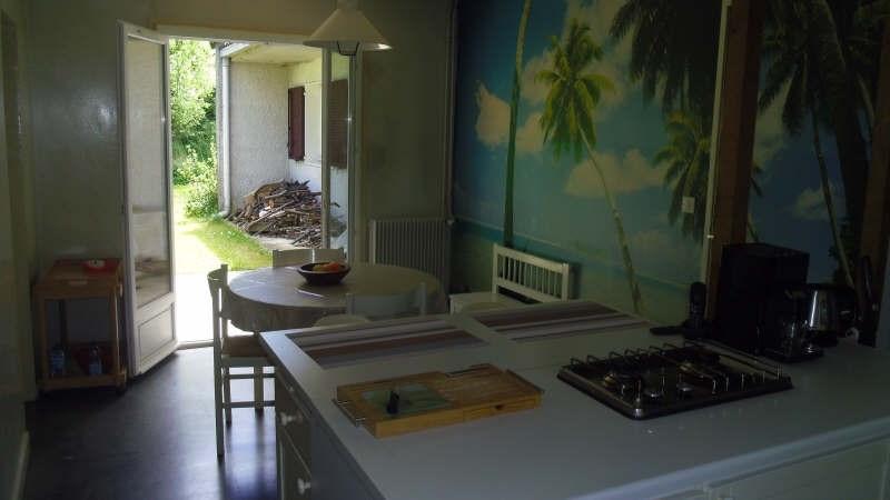 Sale house / villa Lesigny 336000€ - Picture 5