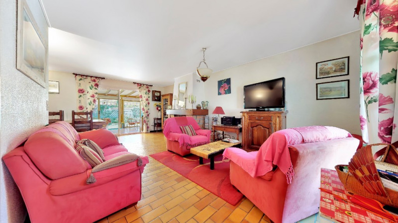 Vente maison / villa Meyzieu 479000€ - Photo 4