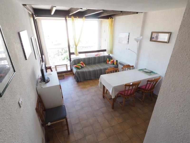Sale apartment Le grau du roi 120000€ - Picture 3