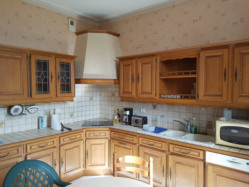 Sale house / villa Montlieu la garde 139000€ - Picture 5