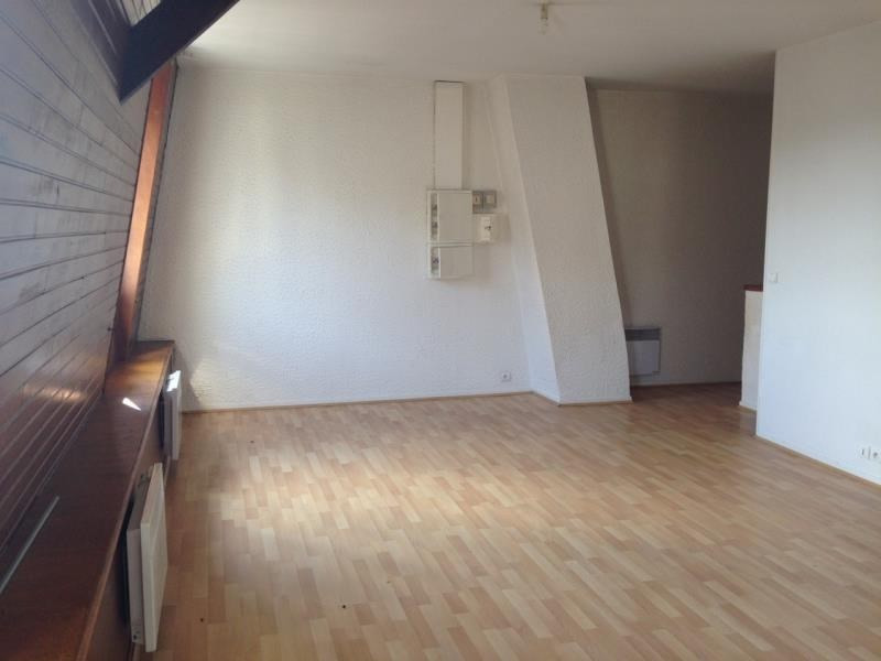 Sale apartment Soissons 70000€ - Picture 2