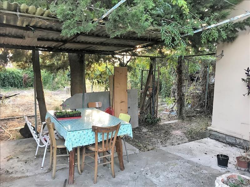 Sale house / villa Toulon 356500€ - Picture 3