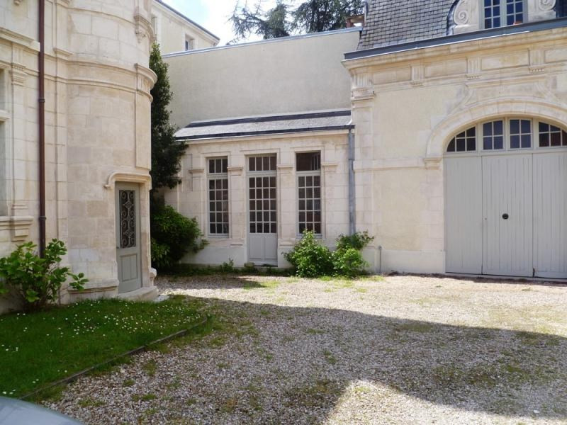 Vente de prestige appartement Poitiers 650 380€ - Photo 1