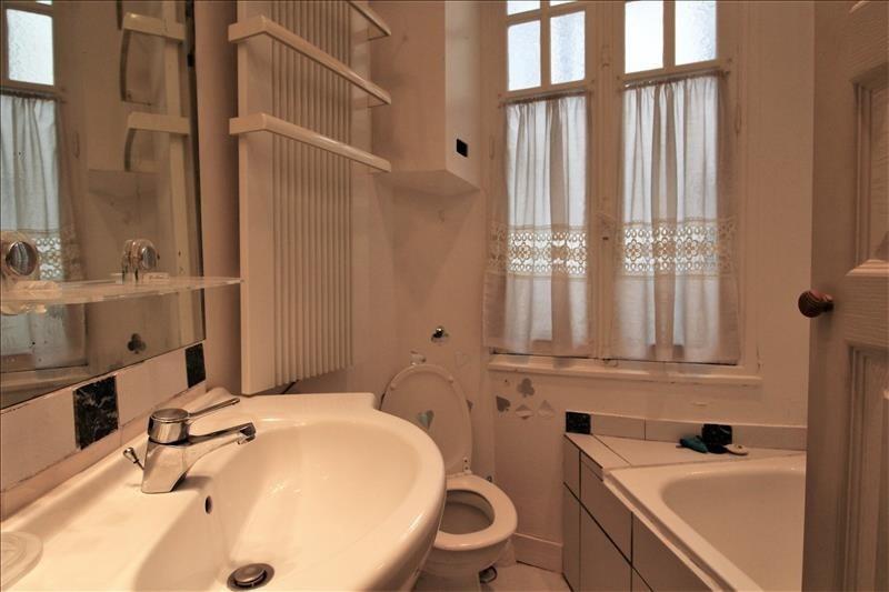 Vente appartement Deauville 236000€ - Photo 4