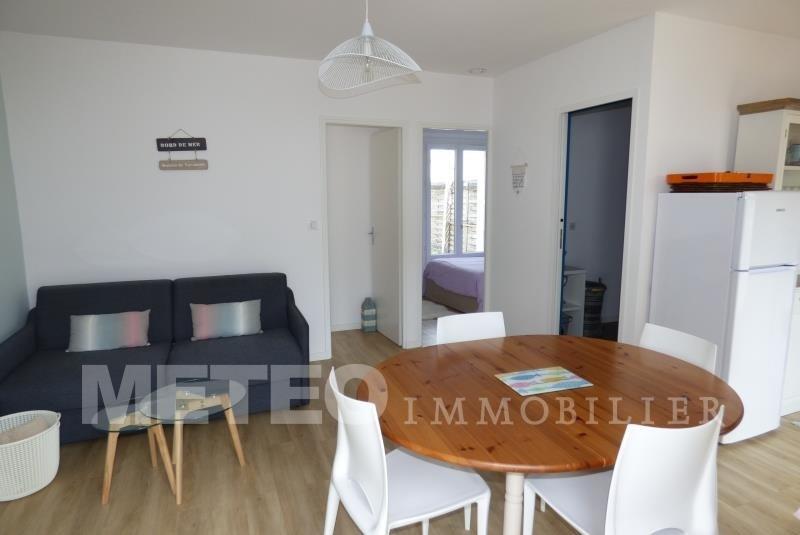 Vente maison / villa La tranche sur mer 140150€ - Photo 2