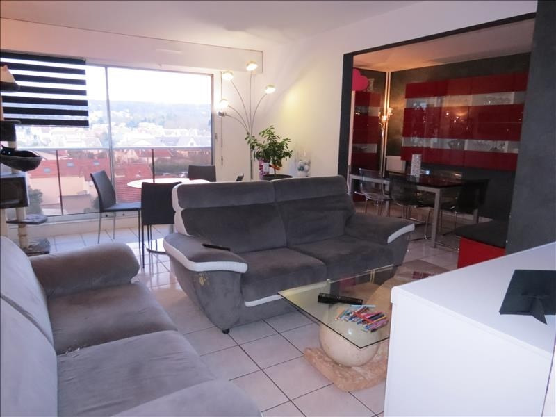 Vente appartement St leu la foret 198 000€ - Photo 1