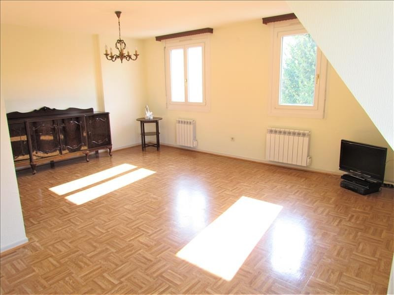 Vente appartement Oberhausbergen 175000€ - Photo 3