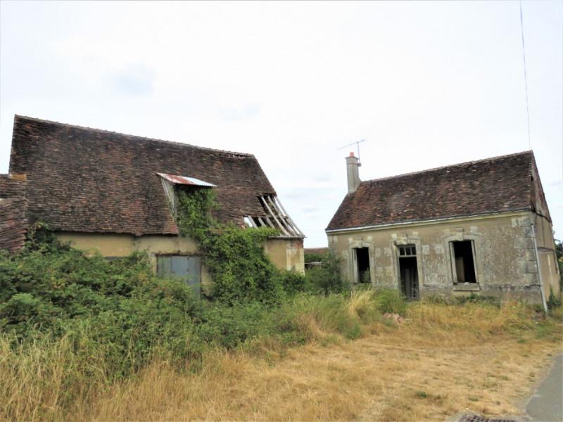 Sale house / villa Montoire sur le loir 20000€ - Picture 1