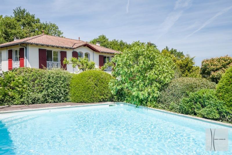 Vente maison / villa Ascain 1525000€ - Photo 7