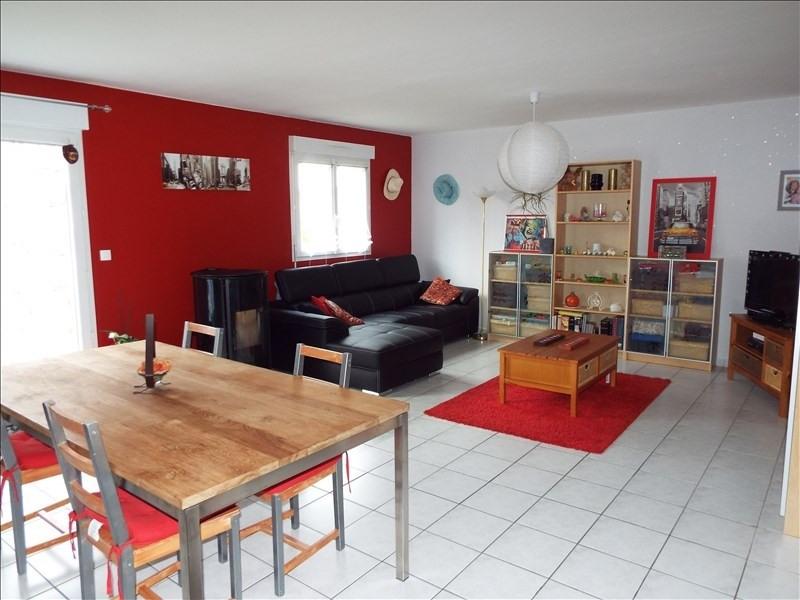 Vente maison / villa Bethune 162000€ - Photo 4