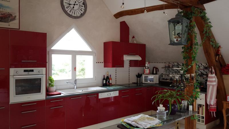 Vente maison / villa Marcoussis 440000€ - Photo 6