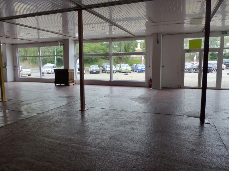 Vente immeuble Fontenay le comte 211000€ - Photo 6