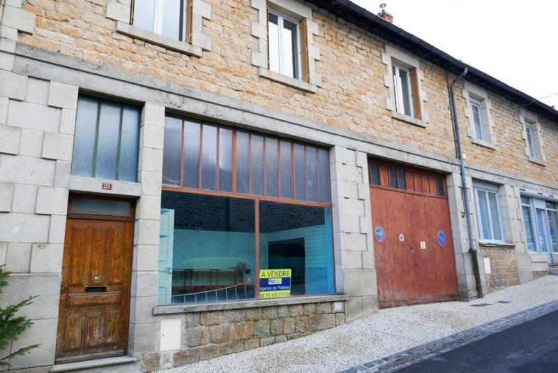 Sale house / villa St julien chapteuil 125000€ - Picture 2