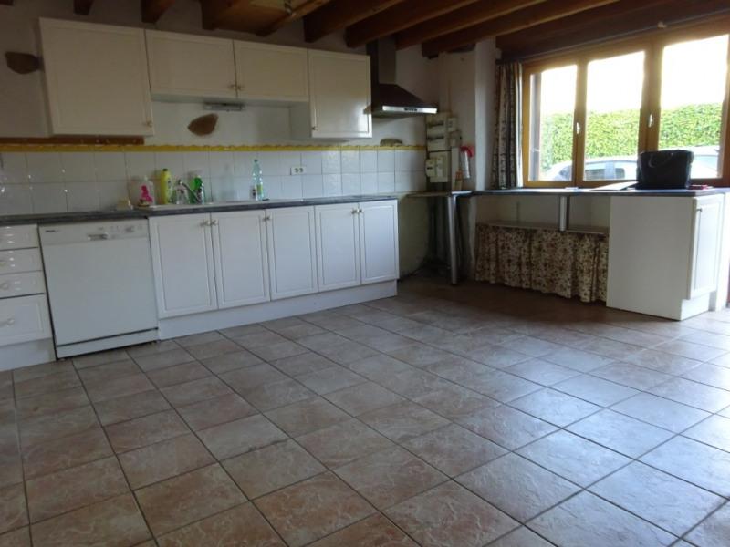Vente maison / villa Cussac 113400€ - Photo 4