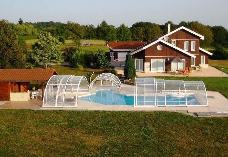 Vente maison / villa Bourgoin jallieu 545000€ - Photo 1