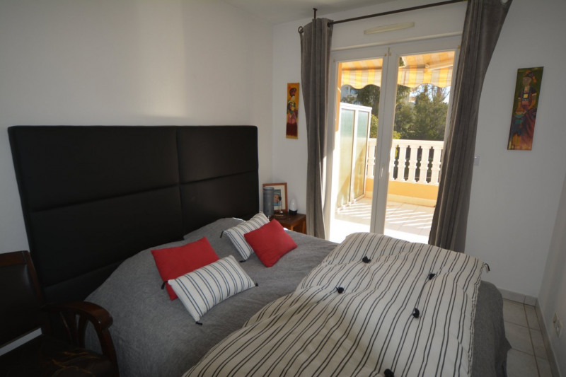Sale apartment Antibes 338000€ - Picture 8