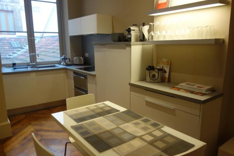 Location appartement Lyon 1er 1020€ CC - Photo 2