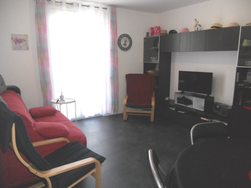 Vacation rental apartment Royan 440€ - Picture 2