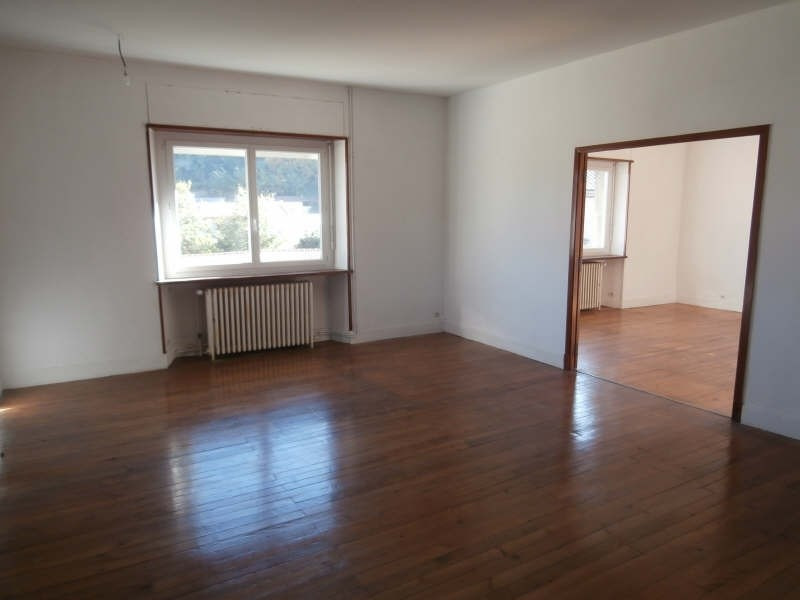 Location appartement Mazamet 520€ CC - Photo 3