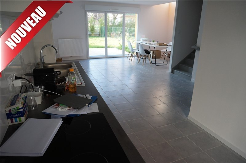 Vente maison / villa Toulouse 255 000€ - Photo 1