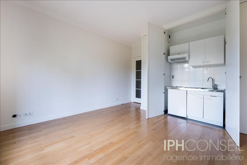 Vente de prestige appartement Neuilly surseine 298000€ - Photo 4