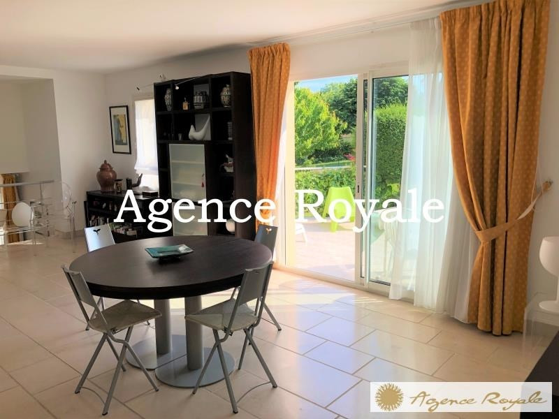 Deluxe sale house / villa Fourqueux 1 442 000€ - Picture 7