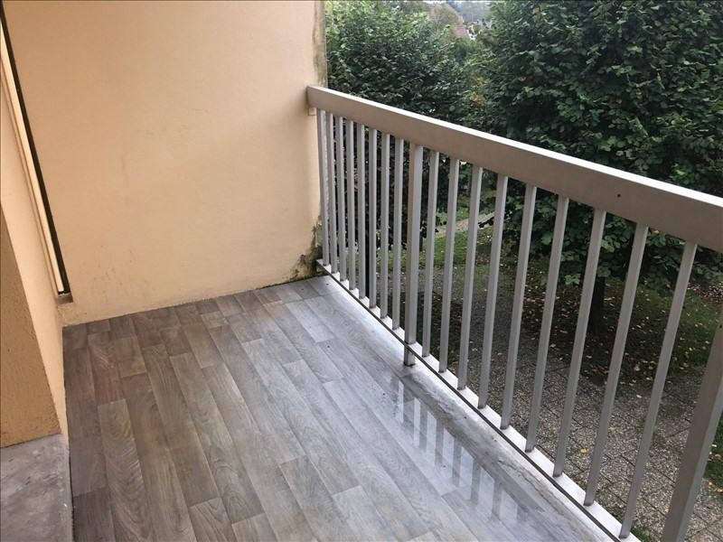Vermietung wohnung Mundolsheim 560€ CC - Fotografie 4