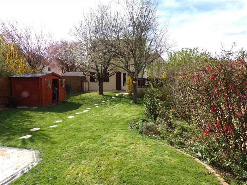 Verkoop  huis Montigny le bretonneux 546000€ - Foto 6