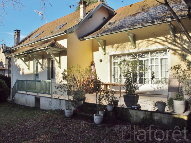 Sale house / villa Morestel 429 000€ - Picture 9