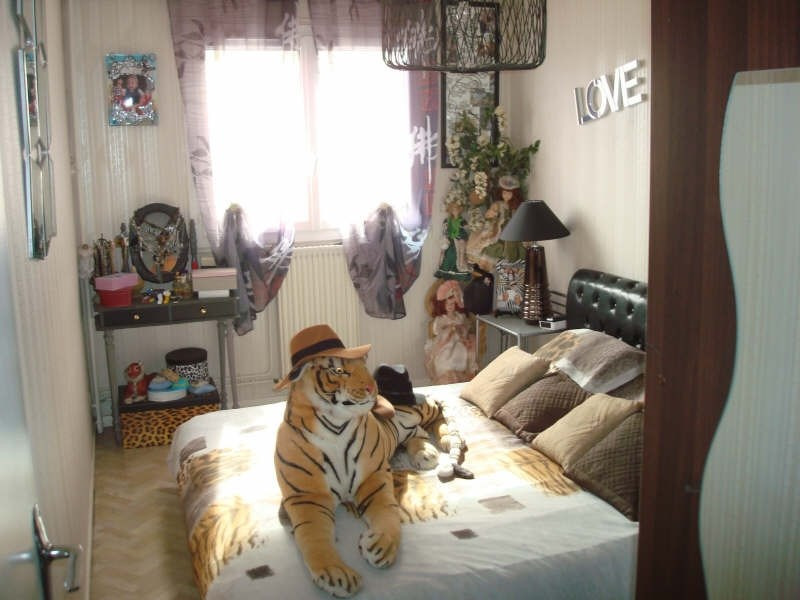 Vente appartement Nevers 79000€ - Photo 4