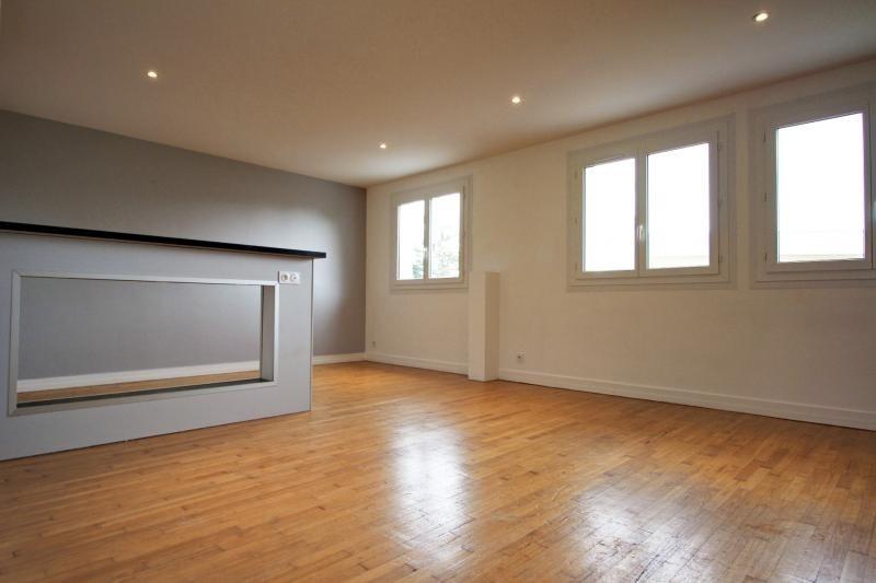 Sale apartment Lorient 143775€ - Picture 1