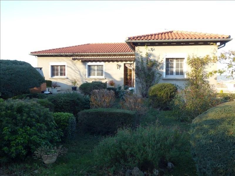 Sale house / villa Proche de mazamet 215000€ - Picture 1