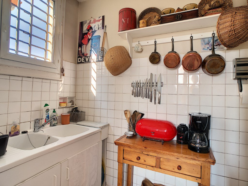 Vente maison / villa Montluçon 129000€ - Photo 7