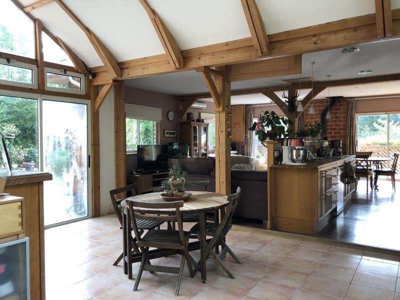 Sale house / villa Vetheuil 450000€ - Picture 7