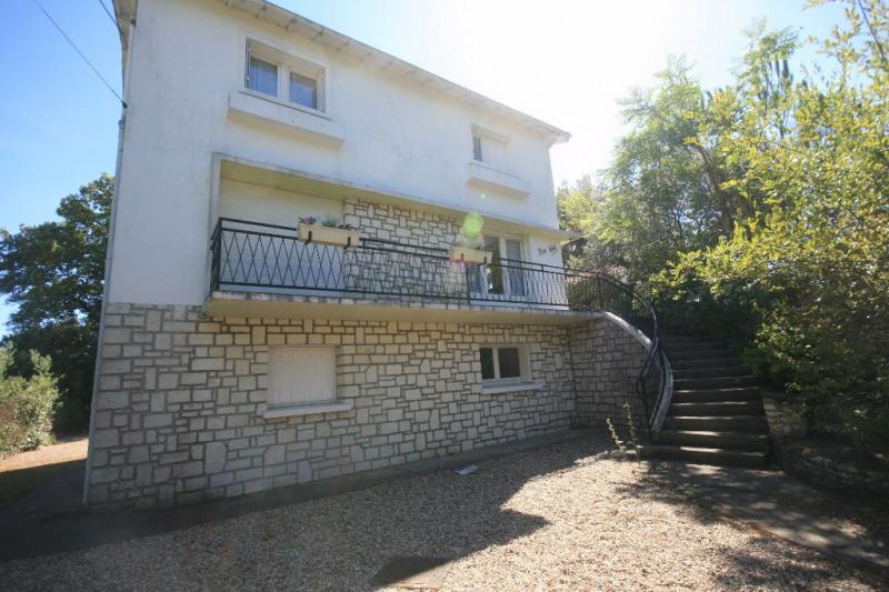 Vente maison / villa Saint georges de didonne 295000€ - Photo 5